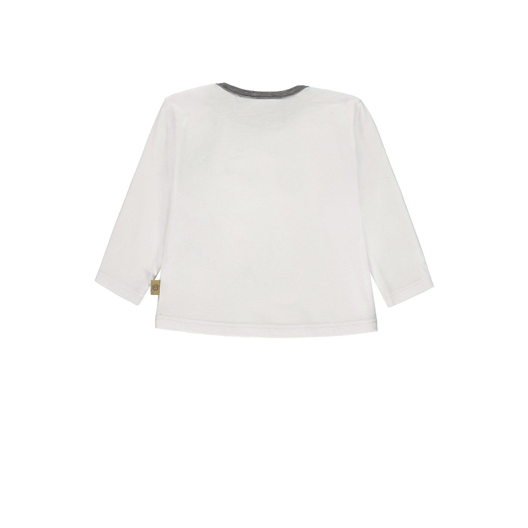 bellybutton-langarmshirt-jungen-bestickt, 29.95 EUR @ babywalz-de
