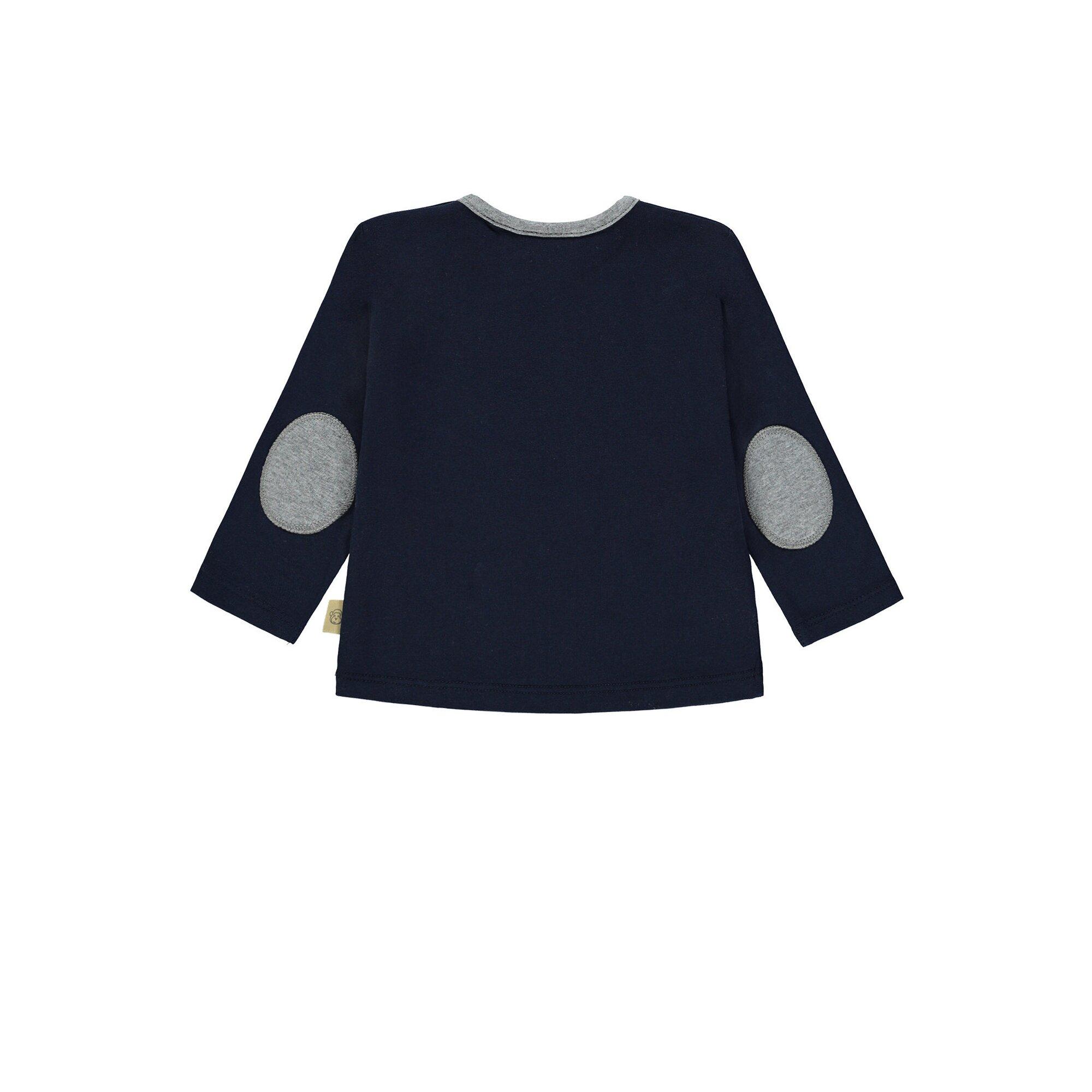 bellybutton-langarmshirt-mit-patches-und-tasche