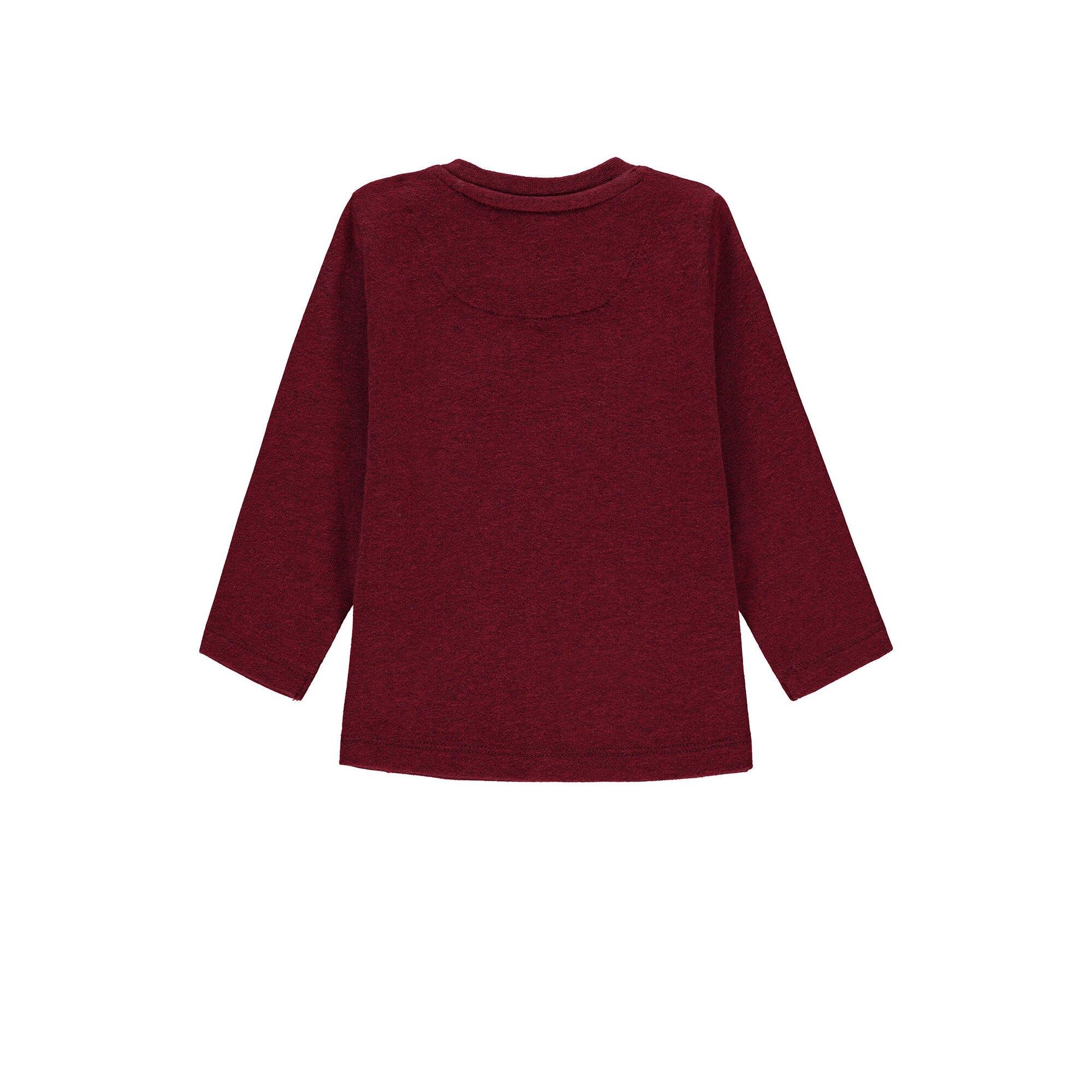 bellybutton-baby-langarmshirt-unisex-print-vorn