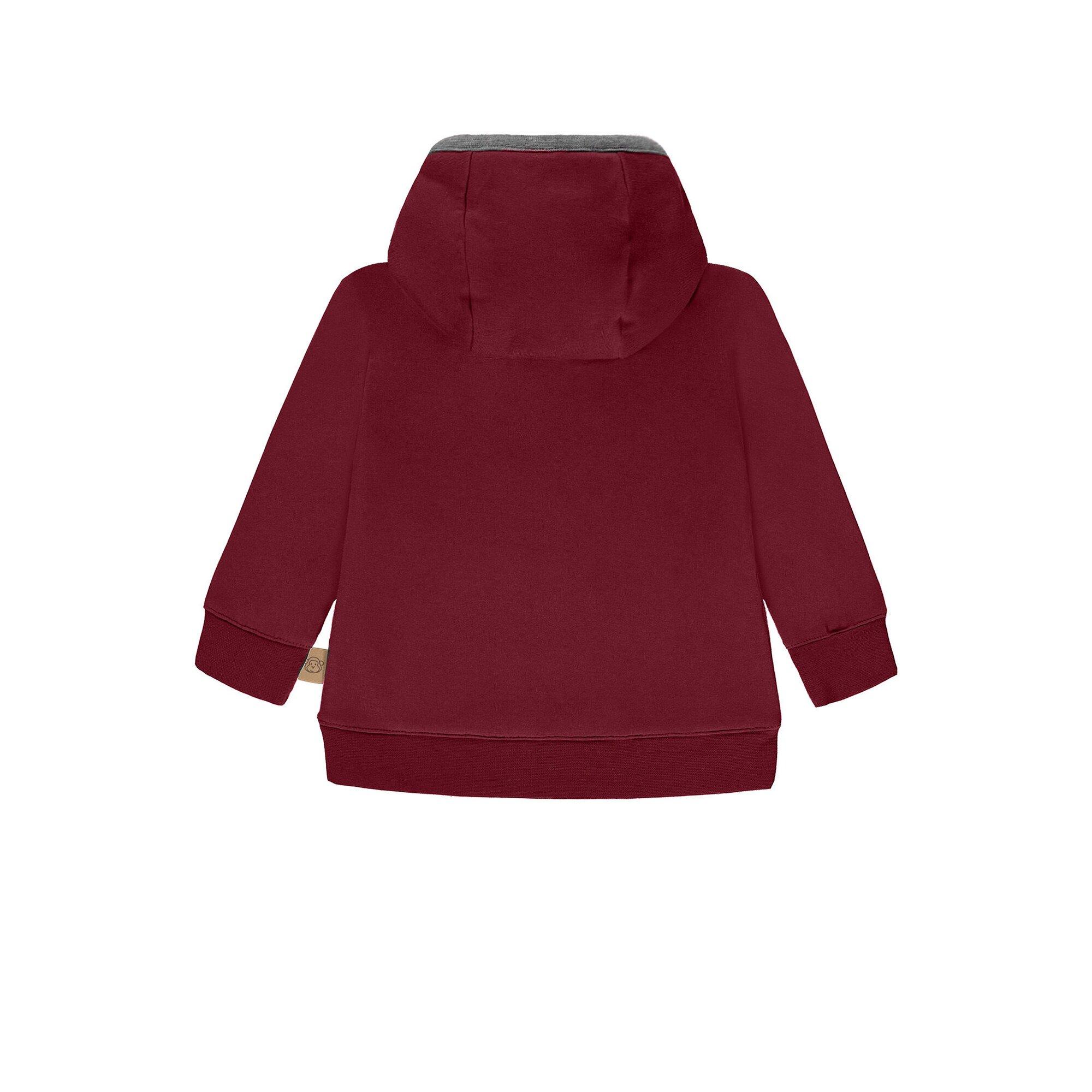 bellybutton-sweatshirt-mit-kapuze-jungen-basic
