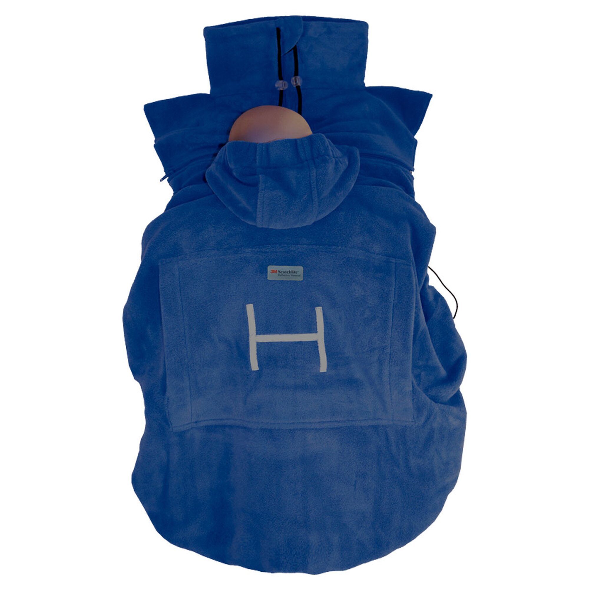easymaxx-fleece-cover-basic-blau