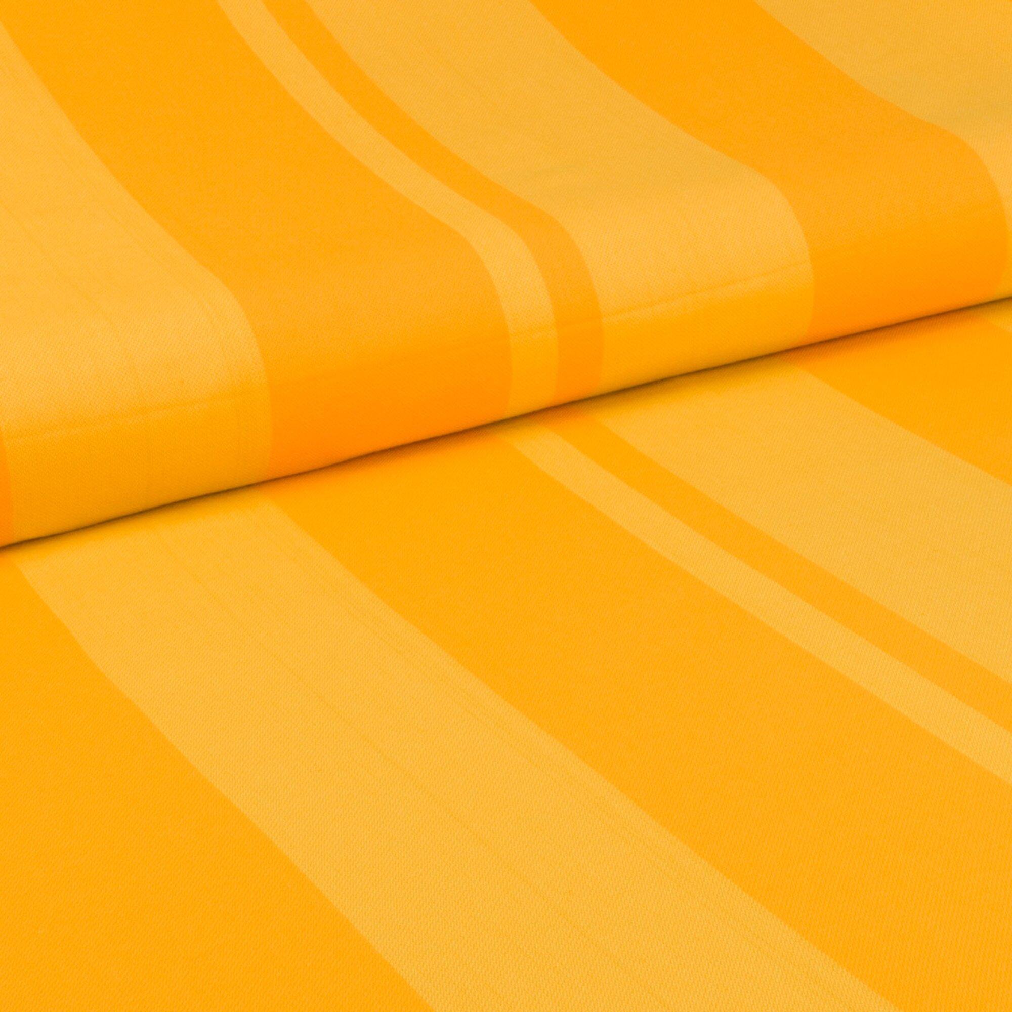 easymaxx-hoppediz-ring-sling-mit-streifen-orange, 54.99 EUR @ babywalz-de