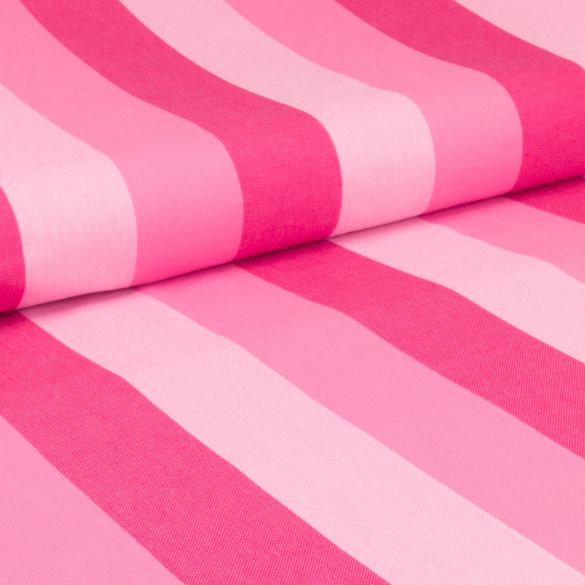 easymaxx-hoppediz-ring-sling-mit-streifen-rosa