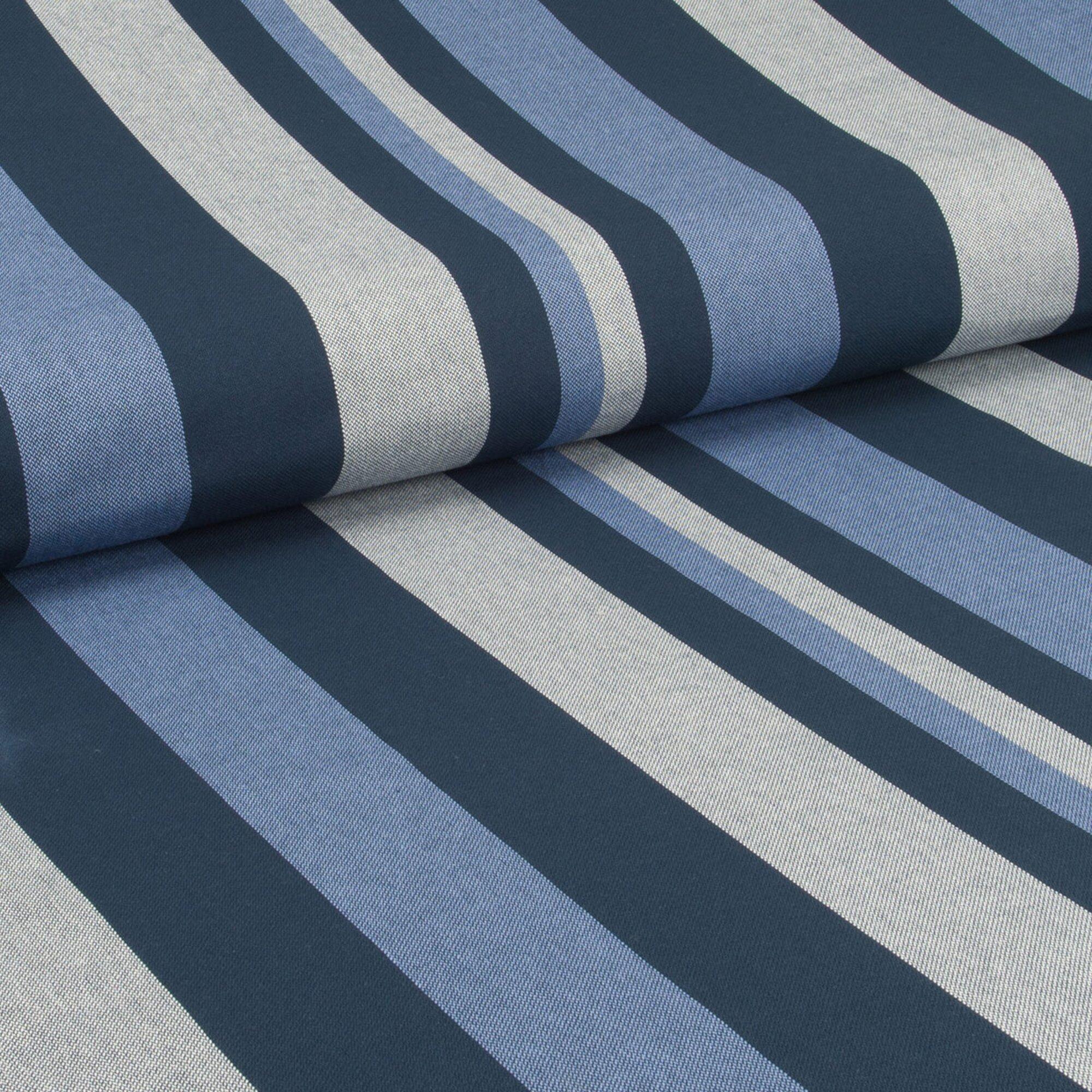 easymaxx-hoppediz-ring-sling-mit-streifen-blau