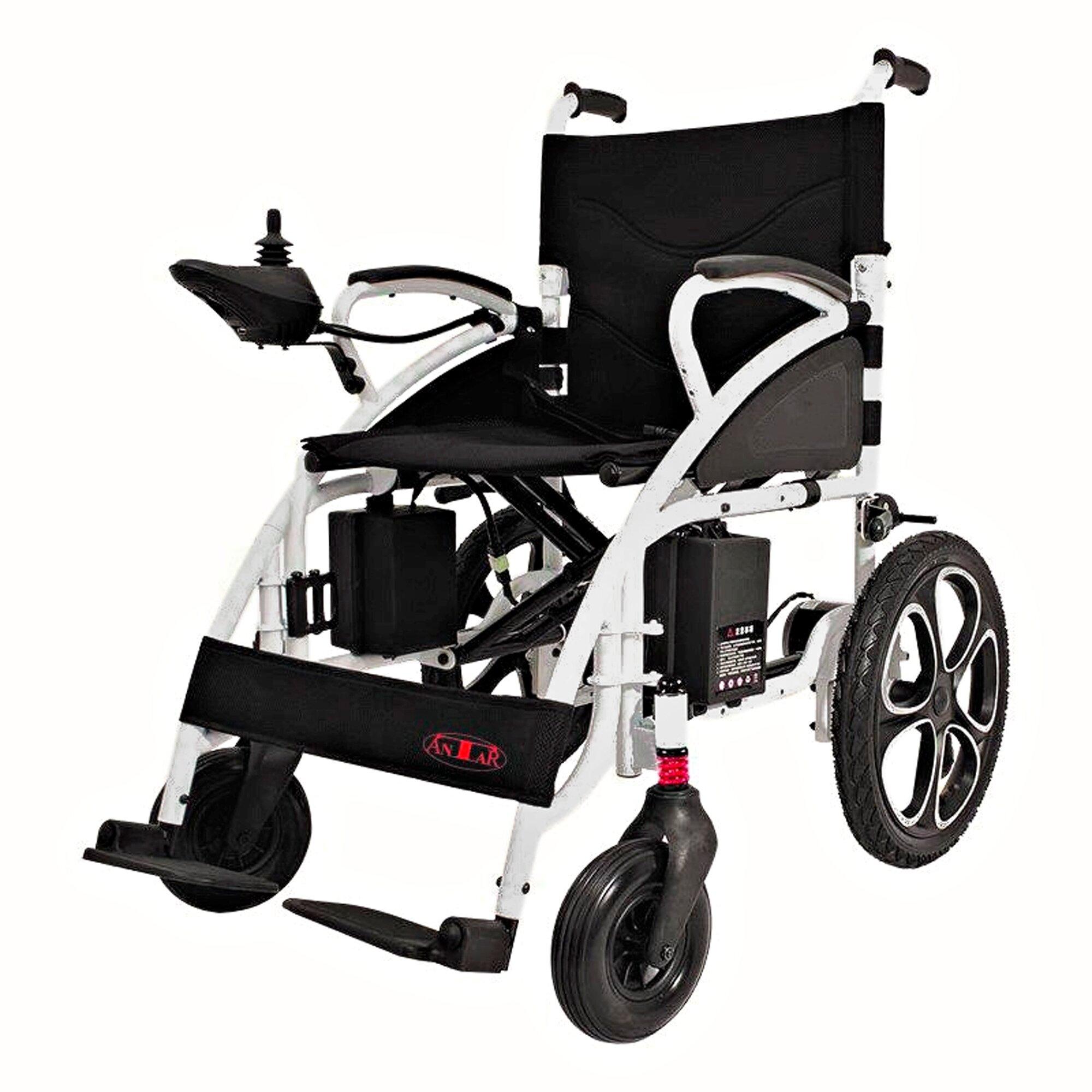 Image of Elektrischer Rollstuhl
