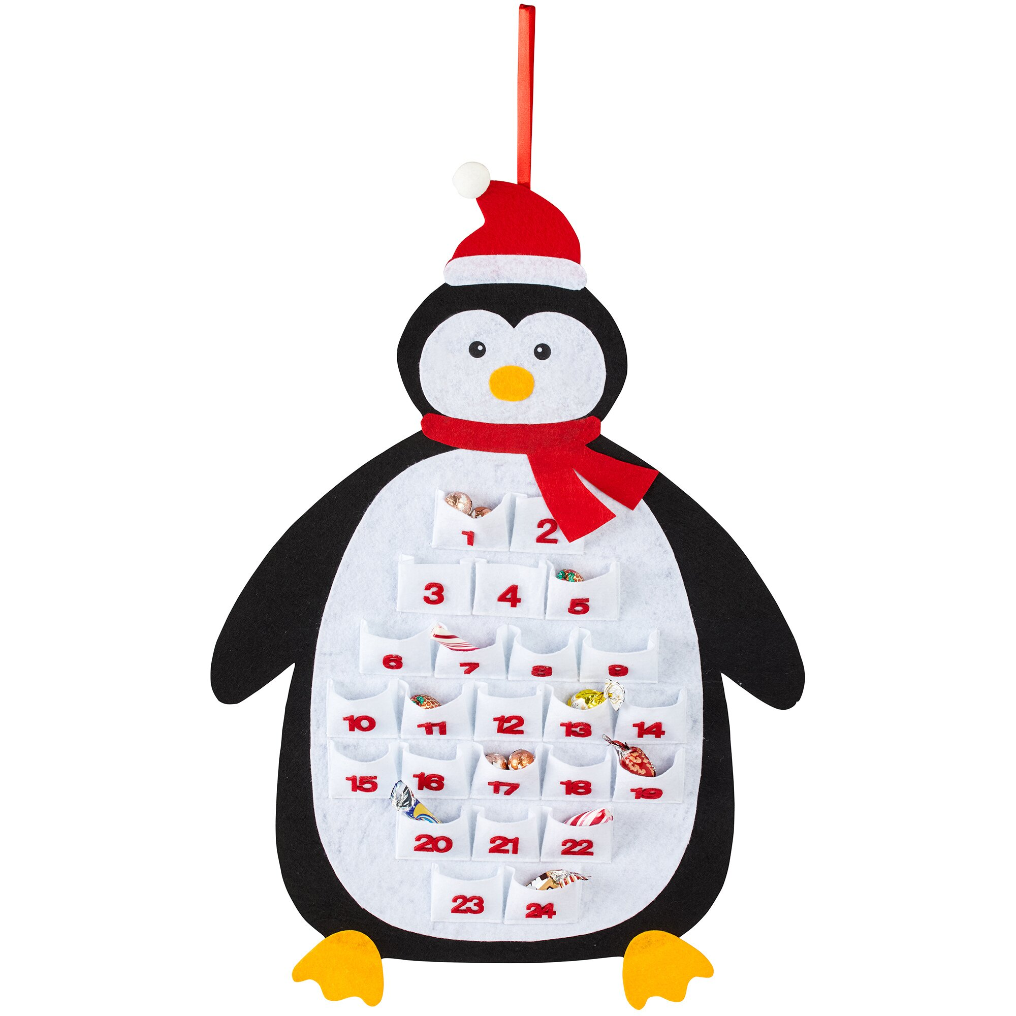 "Image of Adventskalender ""Pinguin"""