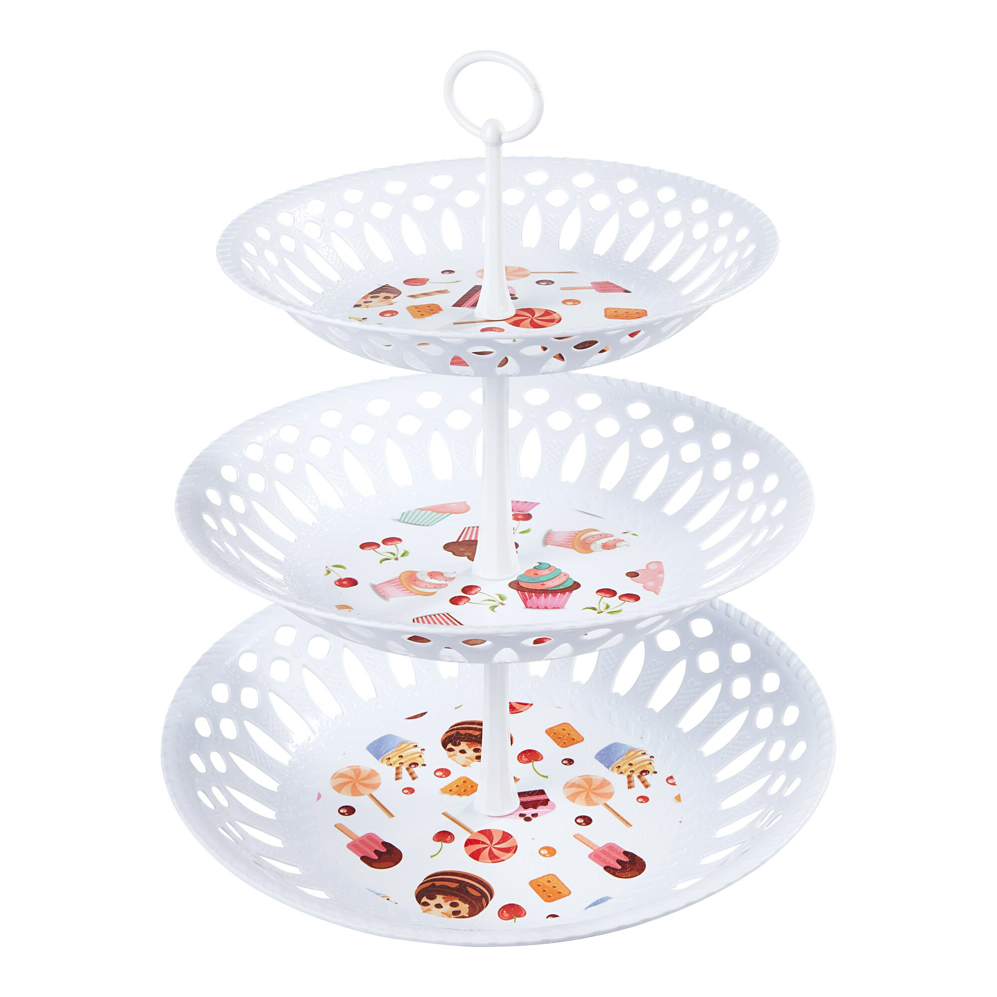Image of Party-Etagere