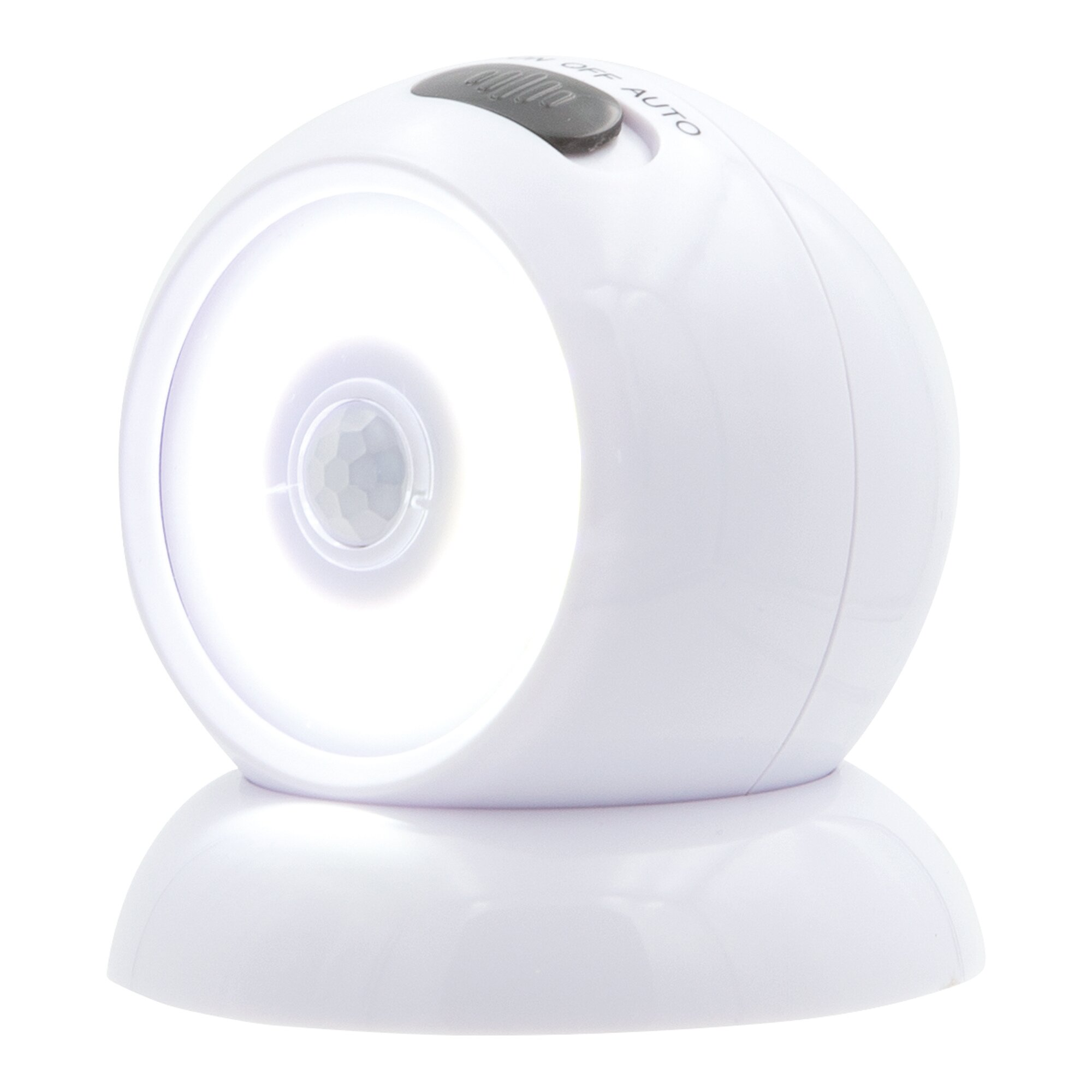 """Image of Drehbarer Power-LED-Lichtball 360° """"HandyLux LightBall"""" von Mediashop"""
