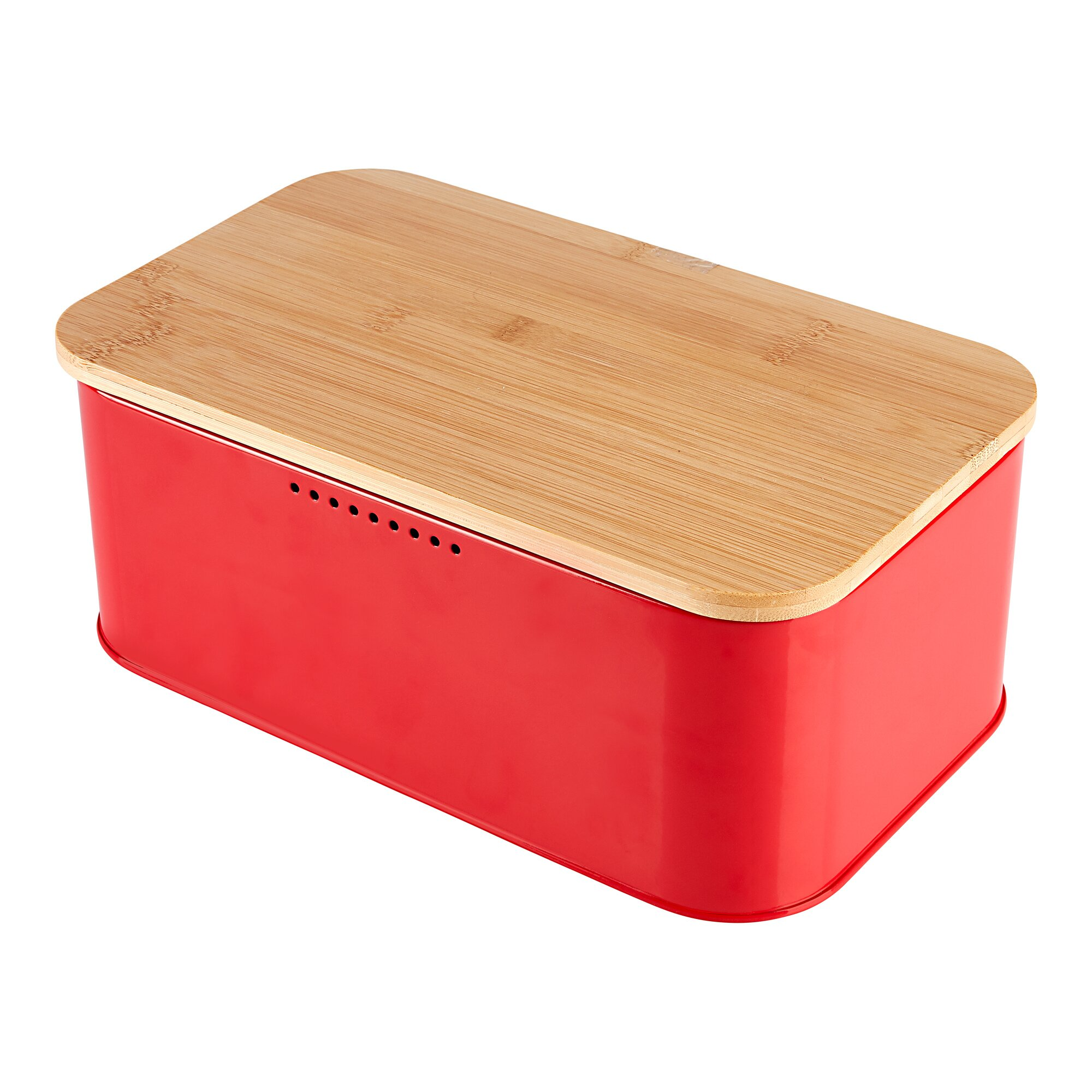 Image of genialo® Brotbox mit Bambusdeckel