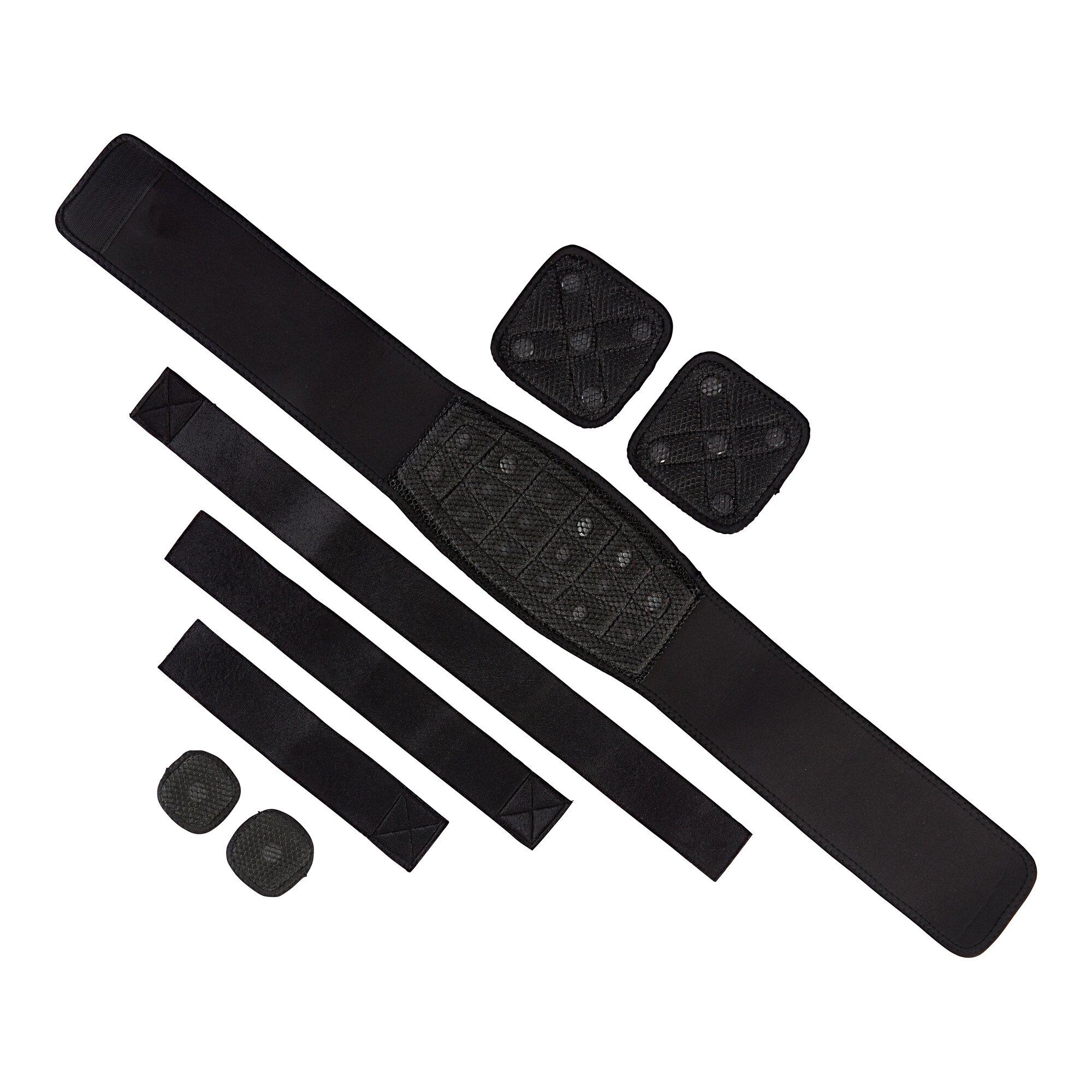 Image of mayenVITAL® Magnet-Bandagen-Set, 8 Teile