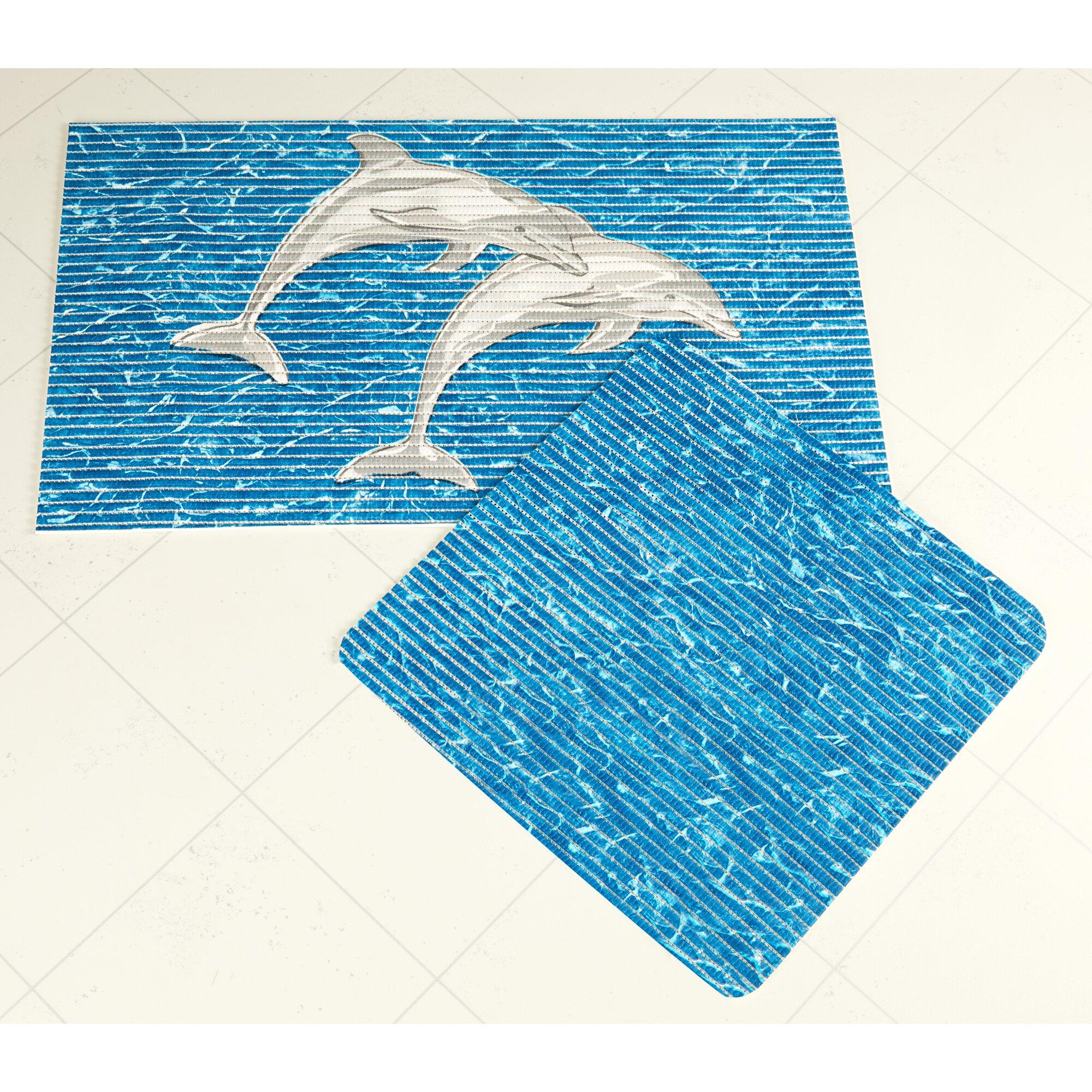 """Image of Badvorleger-Set """"Delphin"""""""