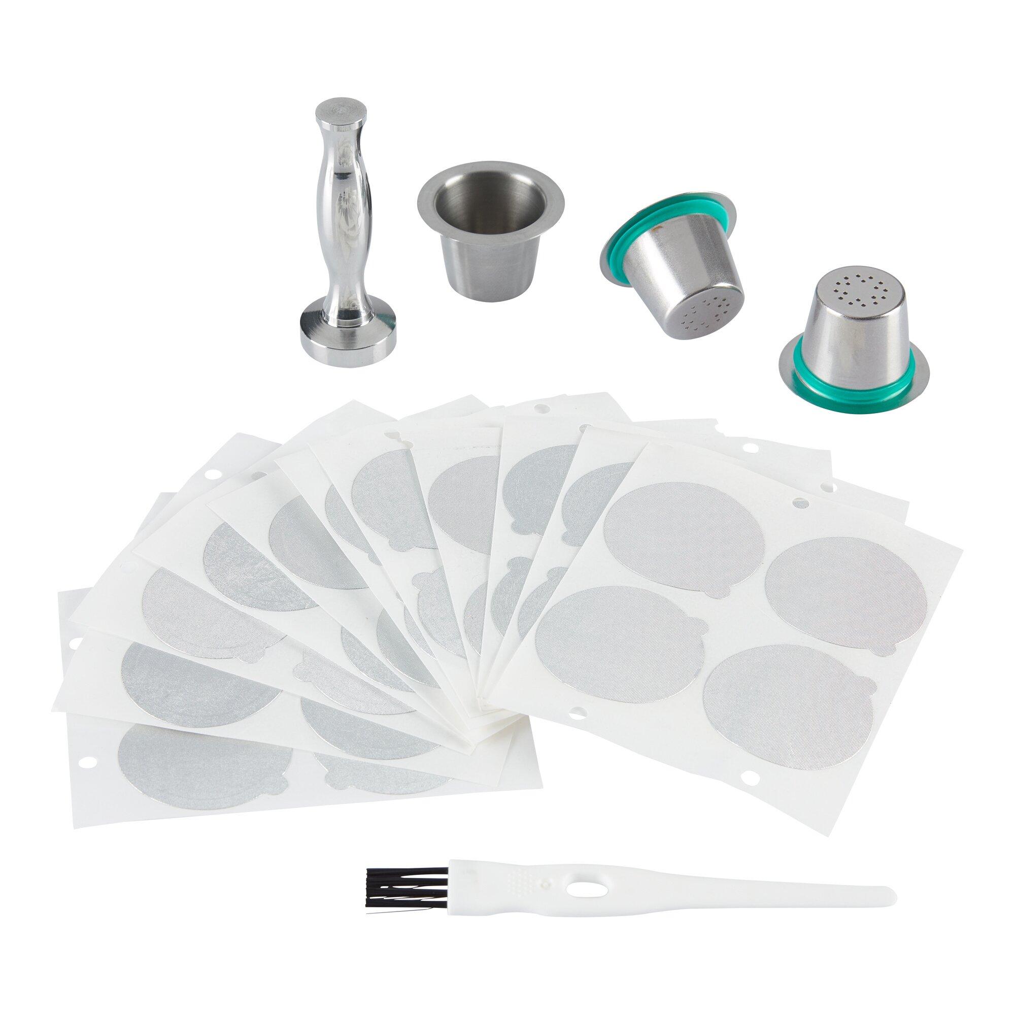 Image of genialo® Starter-Kaffee-Kapsel-Set