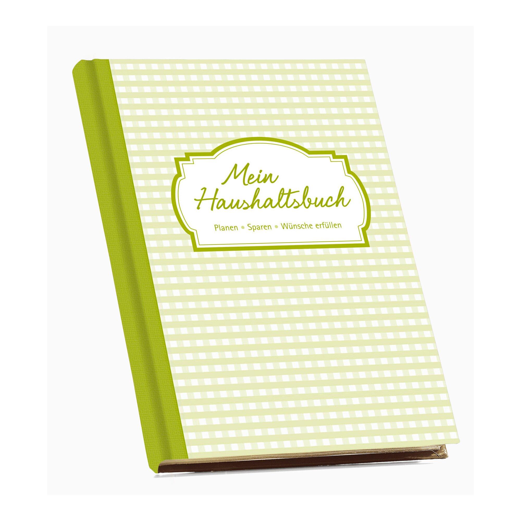 Image of Mein Haushaltsbuch
