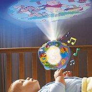 """Schlummer-Nachtlicht """"Meine Disney Winnie Puuh Traumshow"""" von TOMY DISNEY WINNIE POOH"""