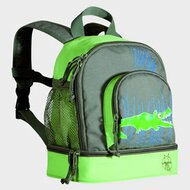 4Kids Mini Backpack Crocodile granny van LÄSSIG CASUAL