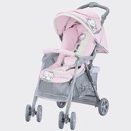 "Verdeck-Liegebuggy ""Hello Kitty"" von BREVI HELLO KITTY"