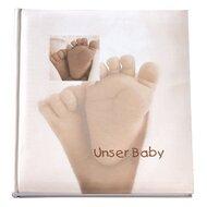 """Fotoalbum """"Unser Baby"""" von HAMA"""