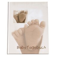 Baby-Tagebuch von HAMA