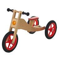 Laufrad Bike aus Holz 2-in-1 von GEUTHER
