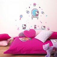"""Wandsticker """"Hello Kitty"""" von HELLO KITTY"""
