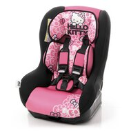 Safety Plus NT Kindersitz von OSANN HELLO KITTY