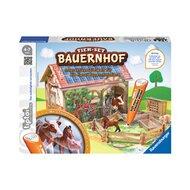 tiptoi® Spielset Bauernhof von RAVENSBURGER TIPTOI