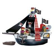 Abrick Piratenschiff-Spielset von ECOIFFIER