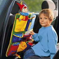 Rückenlehnen-, Spielzeugtasche