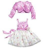 Set Kleid + Bolero von BORNINO FESTLICHE MODE