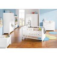3-tlg. Babyzimmer Puro von PINOLINO