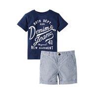 Set T-Shirt und Shorts von MAYORAL