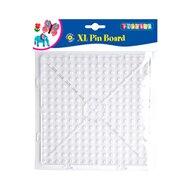XL-Steckplatte 16x16 cm von PLAYBOX