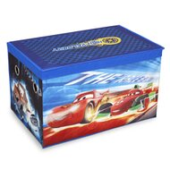 "Canvas Toy Box ""Disney CARS"" von DISNEY CARS 2"