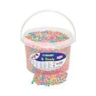 """Bügelperlen """"pastell"""", 20.000 Stück von PLAYBOX"""