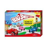 BIG® Bobby Car - Sicher im Verkehr von NORIS