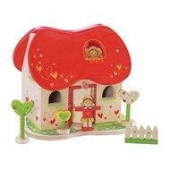 Märchen-Puppenhaus von EVEREARTH