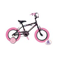 Kinderfahrrad Hello Kitty 12 Zoll von INJUSA HELLO KITTY