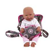 Le porte-bébé pour poupée de BAYER CHIC