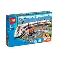 60051 Hochgeschwindigkeitszug von LEGO® CITY