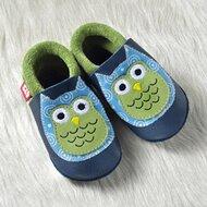 Les chaussures bébé de POLOLO