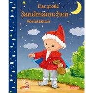 Gute-Nacht-Geschichten-Das große Sandmännchen-Buch von CARLSEN