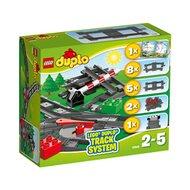 10506 Eisenbahn Zubehör Set von LEGO® DUPLO®