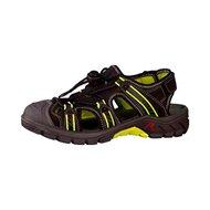 Sandale mit Schnellverschluss von RICOSTA