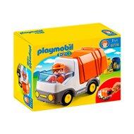 6774 Müllauto von PLAYMOBIL® 1.2.3