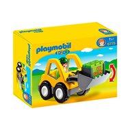 6775 Radlader von PLAYMOBIL® 1.2.3