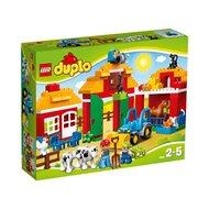 10525 Großer Bauernhof von LEGO® DUPLO®