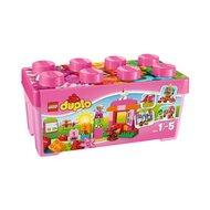 10571 Große Steinebox Mädchen von LEGO® DUPLO®