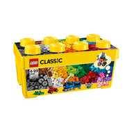 10696 Mittelgroße Bausteine-Box von LEGO® CLASSIC