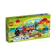 10507 Eisenbahn Starter Set von LEGO® DUPLO®