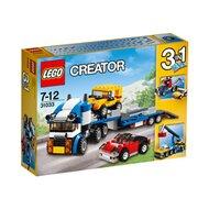 31033 Autotransporter von LEGO® CREATOR